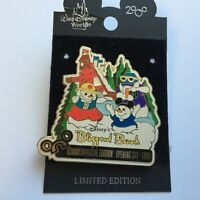 WDW September 2000 Pin of the Month - Blizzard Beach Disney Pin 2425