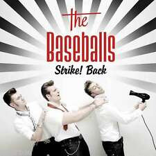 The Baseball/STRIKE! BACK-Deluxe Edition * New 2cd * NUOVO *