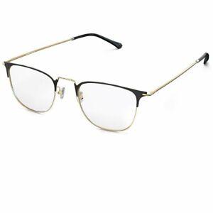 MANI VANCE Stevie Blue Light Blocking Computer Glasses Infinite Scroll