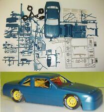 DONOR NASCAR 1991-1992 BUICK REGAL STOCK CAR KIT - 1/24 Scale- BLUE
