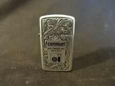 Old Vtg Park Cigarette Lighter Dynasurf Baltimore Maryland