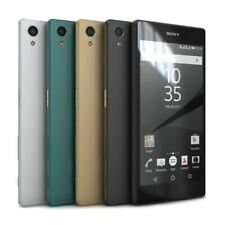 Sony Xperia z5 e6653 32gb entsperrt Sim Free Android Smartphone TOP Gerät