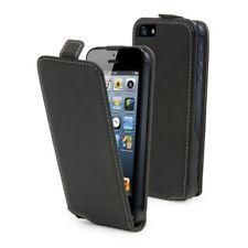 Muvit iPhone 5S Slim Black funda