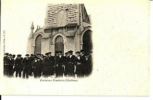(S-25928) FRANCE - 85 - CHALLANS CPA      AMIAUD LUCIEN ed.