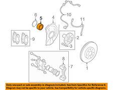 MITSUBISHI OEM 08-15 Lancer Front-Wheel Bearing 3885A040