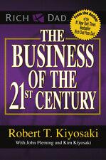 Network Marketing The Business of the 21st Century Robert Kiyosaki CD Audio MLM