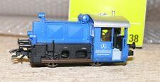 D9 Trix 22138 Diesellokomotive Köf II Daimler Benz