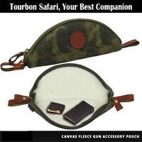 Tourbon Gun Rifle Bolts Bag Holder Ammo Case Hunting Magazine Pouch Bullets Hold
