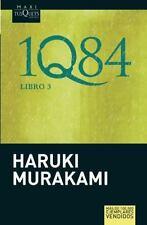 1Q84 LIBRO 3 / 1Q84 BOOK 3 - MURAKAMI, HARUKI/ MARTINEZ, GABRIEL ALVAREZ (TRN) -