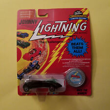 1/64 Johnny Lightning - Wasp - Silver Series #B (00231)