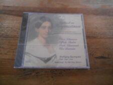 CD Klassik W. Baumgratz - Orgelmusik von Komponistinnen (16 Song) IFO REC jc OVP