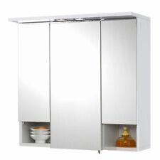 Weisse Spiegelschranke Grosse Mehr Als 60 Cm Badezimmer Gunstig