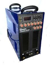 SIMADRE POWER TIG200P TIG AC/DC PULSE INVERTER WELDER WELD ALUMINUM 220V