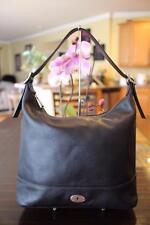 Fossil Black #ZB5562 Marlow Hobo Ladies Bag (u3000