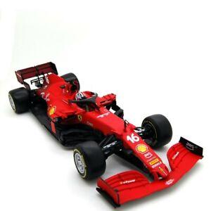 Ferrari F1 BBurago Burago SF2021 #16 Leclerc Racing Sport 1:18 🤩🤩