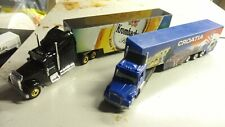 2 camions AMERICAIN   1/87