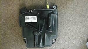 2013 Land Rover Range Rover Evoque gear selector module BJ32-7E123-AE