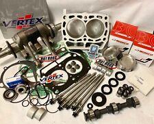Sportsman Ranger 700 Rebuild Kit Complete Motor Top Bottom End Crank Cam Cylinde
