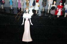 BARBIE DOLL 1995 Ashton Drake Heirloom Ornament Club Enchanted Evening
