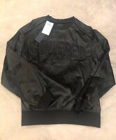 Authentic juun j Hooded Sweater Shirt Sz48