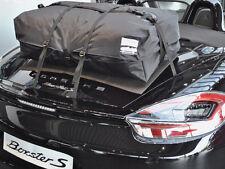 Porsche Boxster Arranque equipaje portadoras de rack-boot-bag Vacaciones