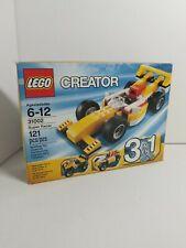 Lego Super Racer (31002)
