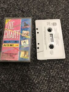 The Chart - Hit after hit Cassette tape