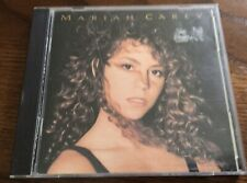 Mariah Carey (S/T) by Mariah Carey (CD, Jun-1990, Columbia (USA))
