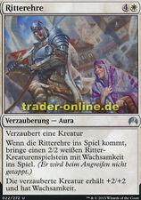 2x Ritterehre (Knightly Valor) Magic Origins Magic