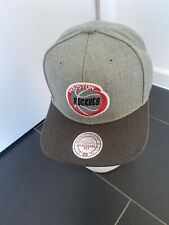 mitchell and ness snapback Cap Brand New