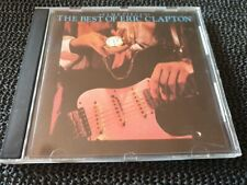 Eric Clapton - Time Pieces - Polydor Cd compilation - Aus press rock pop blues