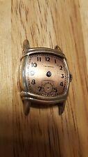 1930's Tavannes [Cyma] Vintage Man's Dresswatch Watch