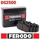 351A-FCP419H PASTIGLIE/BRAKE PADS FERODO RACING DS2500 VOLKSWAGEN Santana 1,8