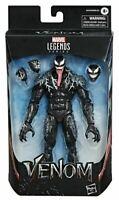"""OEM Legends Series Marvel Black Venom Carnage 6"""" Action Figure"""