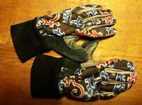 Roeckl Skilanglauf Handschuhe Kinder Gr. 4