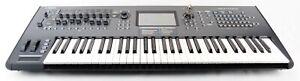 Yamaha Montage 6 Synthesizer Workstation + Fast Neuwertig + 1,5 Jahre Garantie
