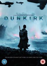 Dunkirk (DVD) Tom Hardy, Cillian Murphy, Mark Rylance, Kenneth Branagh