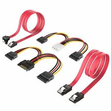 Inateck SSD / SATA III Festplattenlaufwerk Anschlusskabel