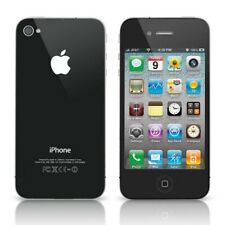 Apple iPhone 4s | Grade B+ | AT&T | Black | 8 GB | 3.5 in Screen