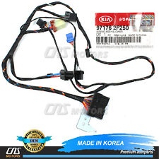 FAERSI HVAC Fan Blower Motor Resistor Replacement for 2007 Spectra Spectra5 Rondo 2005-2009 Sportage Replaces 971791F200 97179-1F210 4P1466 JA1599