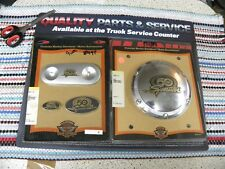 Harley 50TH ANNIVERSARY Set 25939-07/92277-07 (1A)