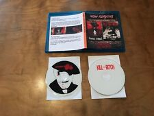 Zombie A-Hole & Kill That Bitch (2 Disc) Blu-Ray*Rare*OOP*Hard to Find*