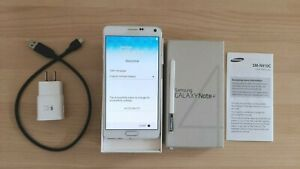 Samsung Galaxy Note 4 - 32GB UNLOCKED