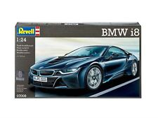 Revell BMW I8 1 24 Kit Modélisme - 07008