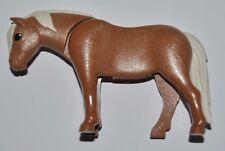 60165 Animal Caballito playmobil,horse,foal