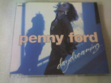PENNY FORD - DAYDREAMING - 4 MIX UK CD SINGLE