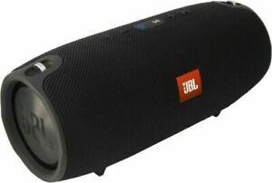 JBL Xtreme Portable Wireless Stereo Speaker - Black 12 01