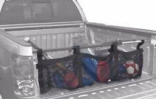 Truck Bed Cargo Bag Large Stabilizer Bar Management Truck Bednet Camping Storage