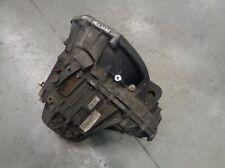 gearbox Nissan Primastar 8200546200 2.0dCi 84kW M9R780 102963