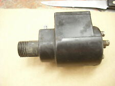1980-1992 Harley Davidson FLHTC ignition switch housing FLT FLHT 71526-80 TESTED